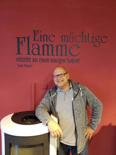 Klaus Fux